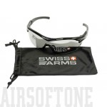 SwissArms taktikai szemüveg