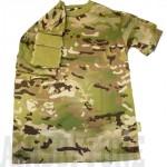 T-Shirt MultiCam L
