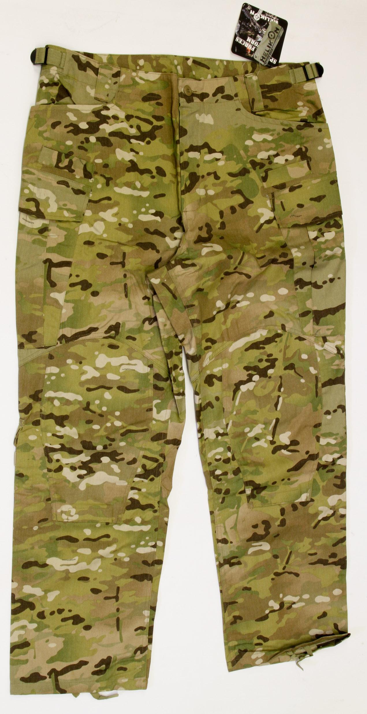 61000fb428 katonai nadrág, Multi 34-es - Gyakorló ruházat - Ruházat